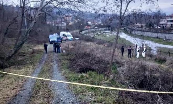 Oltası elektrik tellerine takılın adam hayatını kaybetti