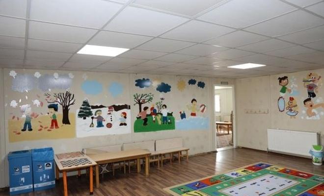 Okullar eğitim öğretime hazır