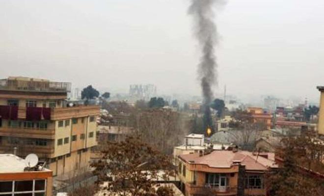 در انفجاری که در کابل رخ داد 5 نفر جان باختند