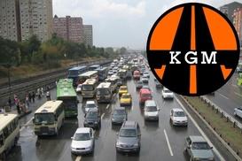 Trafikte son durum