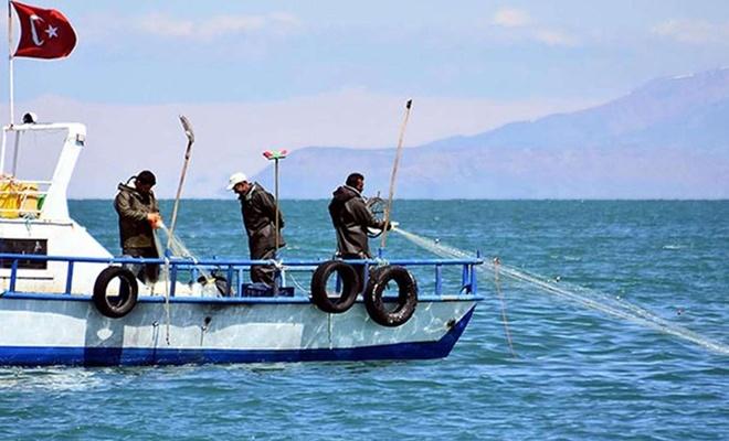 Balık avı yasağında son gün