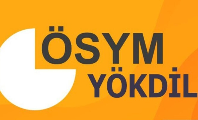 ÖSYM Başkanın'dan YÖKDİL açıklaması: