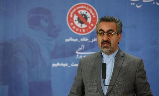 İran'da Coronavirus nedeni ile hayatını kaybedenlerin sayısı belli oldu