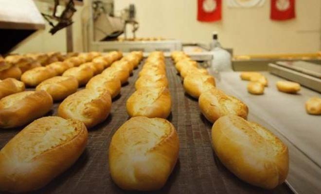 İstanbul'da Halk Ekmeğe yüzde 33 zam geldi