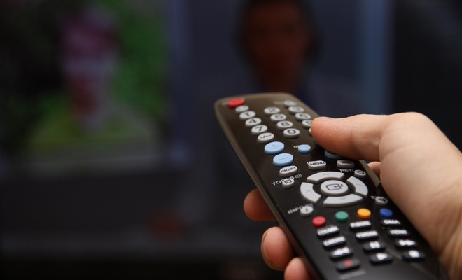 İnternet televizyonu geride bırakıyor