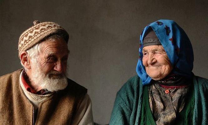 Dünyada yaşlı nüfusu artıyor