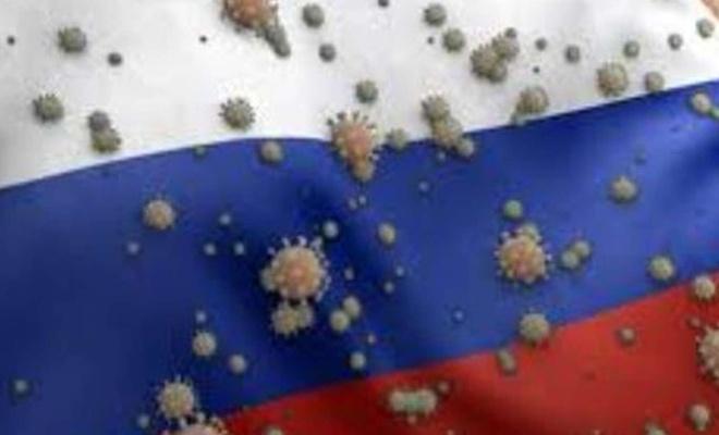 Russia's coronavirus death toll rises to 86,122