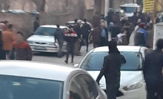 Viranşehir'de iki aile arasında kavga: Bir ölü 13 yaralı