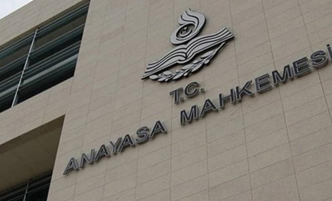 Anayasa Mahkemesi'nden 'drift' cezası kararı