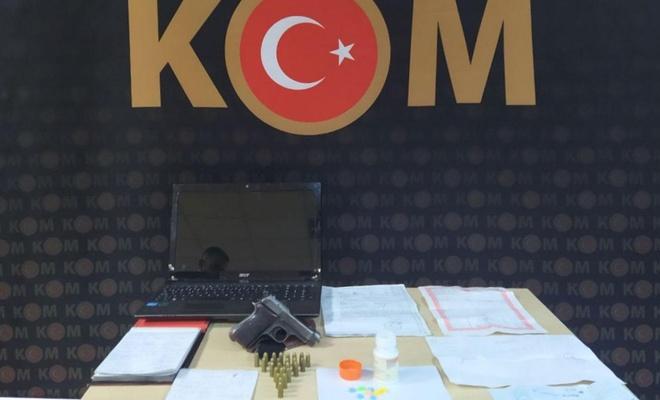 Şanlıurfa'da tefecilere eş zamanlı operasyon: 5 gözaltı