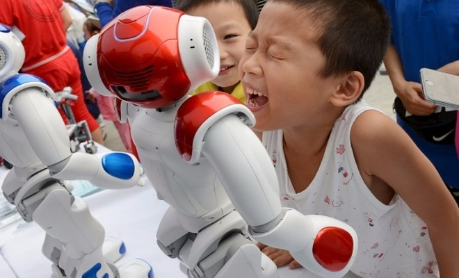 Çin yapay zekâda hızlı