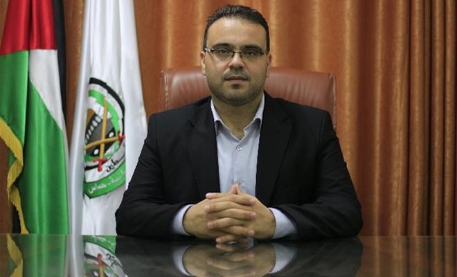 Hamas: Bu meydan okumaktır