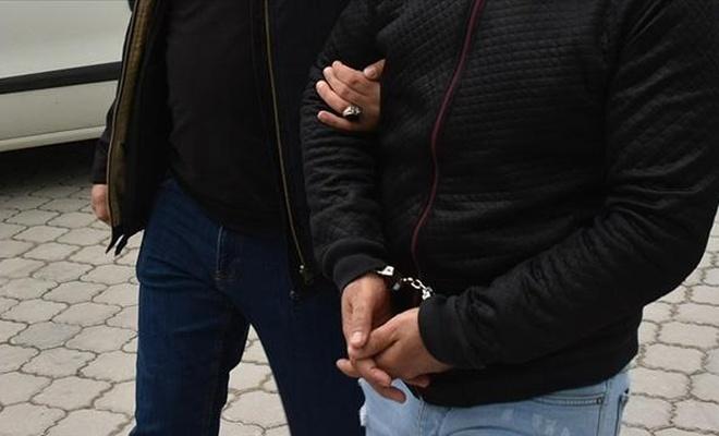 Ucuz ev vaadiyle milyonluk vurgun: 8 gözaltı