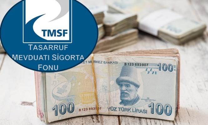 117 milyon lira oralarda unutuldu!