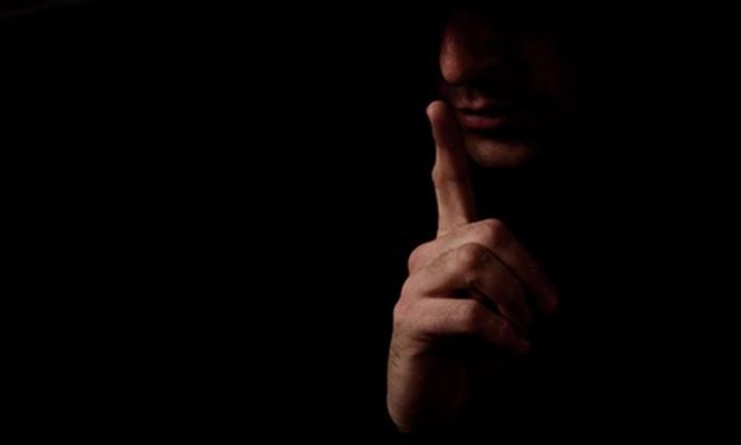 Sır saklamak bir erdemdir