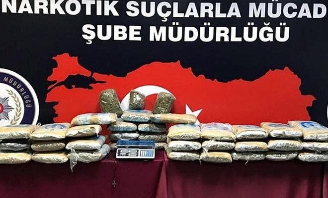 Başakşehirli kadınlardan uyuşturucu isyanı!