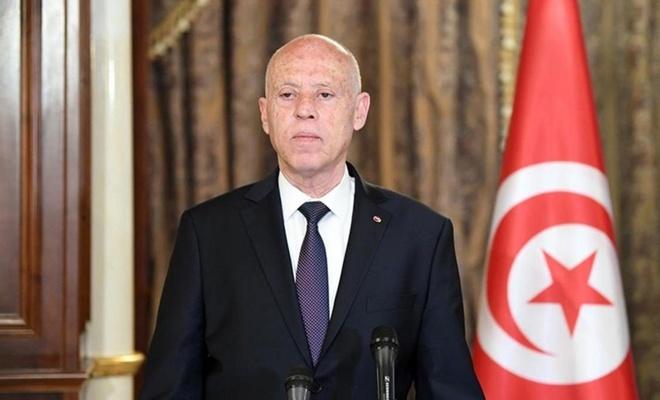 Kuveyt ve Tunus Dışişleri Bakanları ikili ilişkileri görüştü