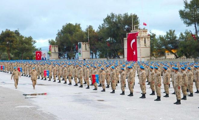 Jandarma ve Sahil Güvenlik Komutanlığı 590 subay alacak