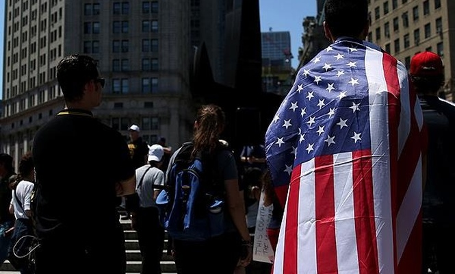 ABD`de İslam karşıtı gösterilere iptal kararı