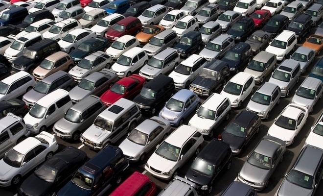 İkinci el otomobil pazarında araç sorunu yaşanabilir