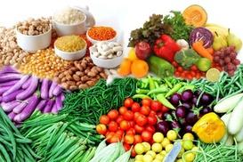 TÜİK açıkladı! Tahıl, sebze ve meyve...