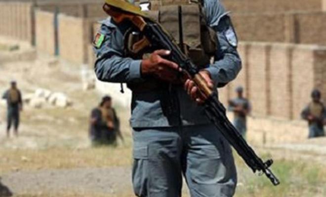 الهجوم على الشرطة الأفغانية: 7 قتلى