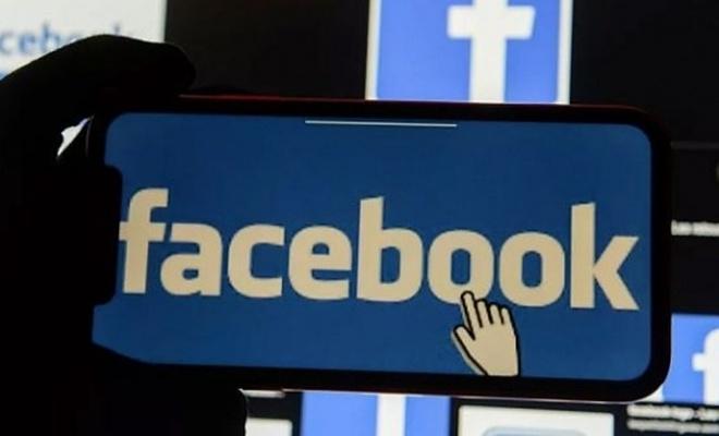 Facebook, Rusya bağlantılı bazı hesapları kapattı