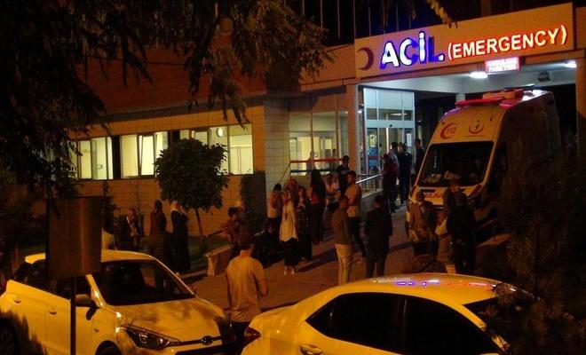 Diyarbakır'da silahlı kavga: 3 ölü, 2'si ağır 11 yaralı