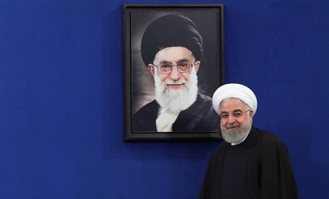 İran Cumhurbaşkanı Ruhani: ABD'nin savaş peşinde olmadığını düşünüyoruz