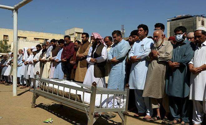 Gizemli gazdan 9 kişi yaşamını yitirdi, yüzlerce kişi etkilendi