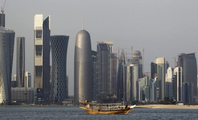 Ablukaya rağmen Katar ekonomisinde ilginç gelişme