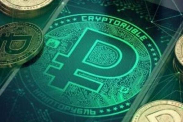 Rusya, dijital ruble testlerine gelecek yıl başlayacak