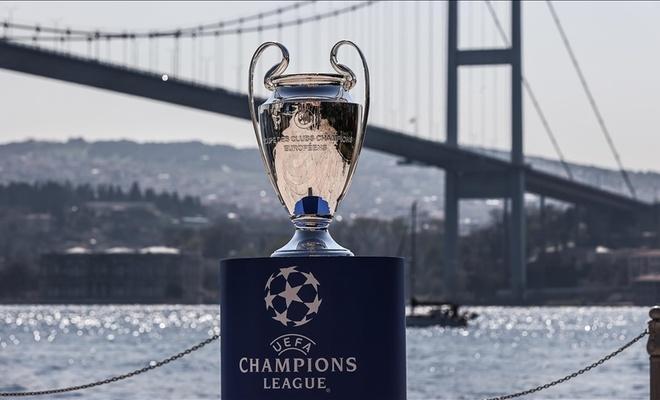 İstanbul'daki finalin adı belli oldu