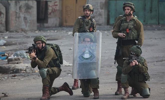 İşgal güçleri Kudüs'te bir Filistinliyi şehit etti