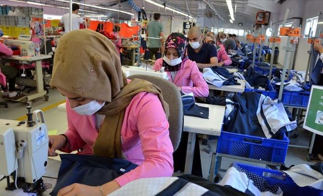 Muş'ta devlet desteğiyle açılan fabrika 25 ülkeye ihracat yapıyor