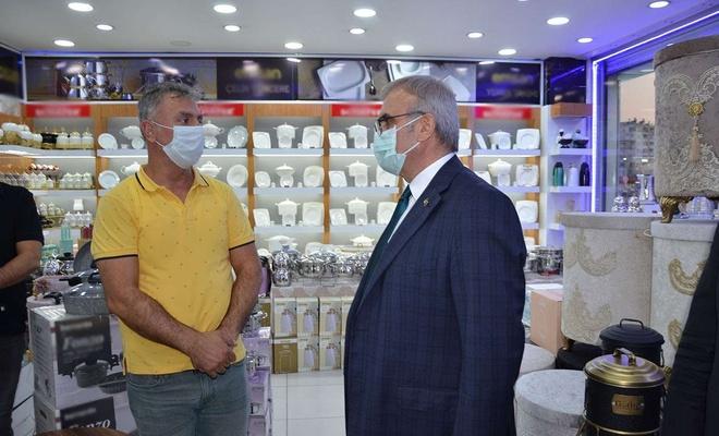 Pandemi süresince Diyarbakır'da kaç milyon lira ceza kesildi ?