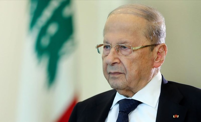 Lübnan'dan uluslararası topluma, işgal rejimini durdurun çağrısı