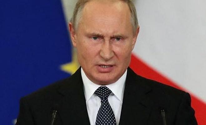 Rus Levada Center'ın anketi: Putin'e güven yüzde 59'dan, yüzde 35'e kadar geriledi