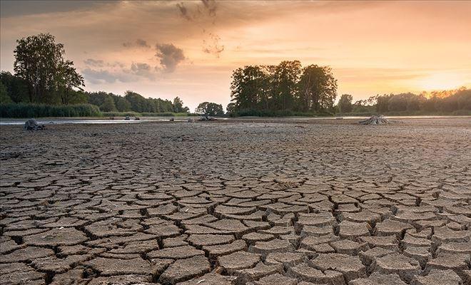 Artan sıcaklar dünyayı tehdit ediyor