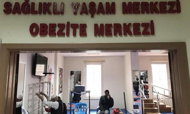 Kızıltepe Devlet Hastanesinden akşam fizik tedavi hizmeti