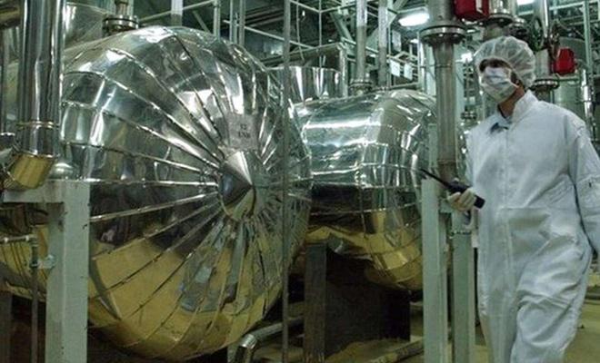 İran: Yüzde 60 saflıkta uranyum zenginleştirmemiz onaylandı