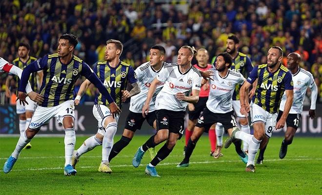 Fenerbahçe, yarın Beşiktaş'ı ağırlayacak