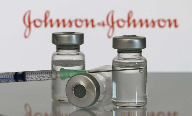 Johnson Johnson'ı aşı programından çıkaran ilk ülke