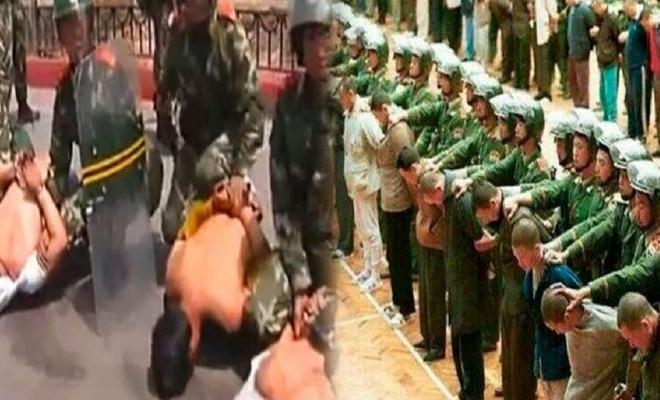 Doğu Türkistan'dan çağrı! 'Urumçi suçluları bulunsun'