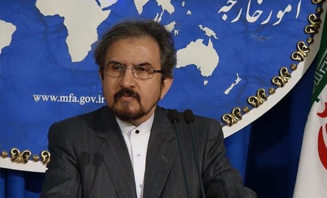 `Pompeo ABD`nin İran düşmanı olduğunu ilan etti`
