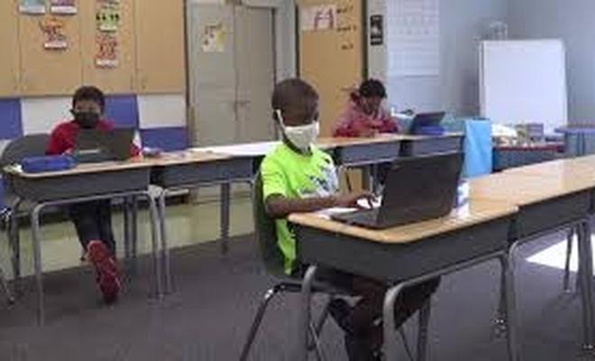 Okullar açıldı çocuklar arasında vakalar arttı