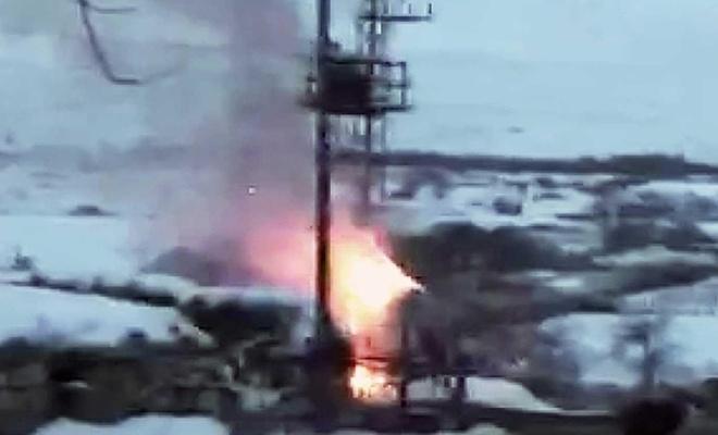 Batman Dicle Elektrik İl Müdürlüğü: Aşırı yüklenme nedeniyle 25 trafo ve 12 pano yandı