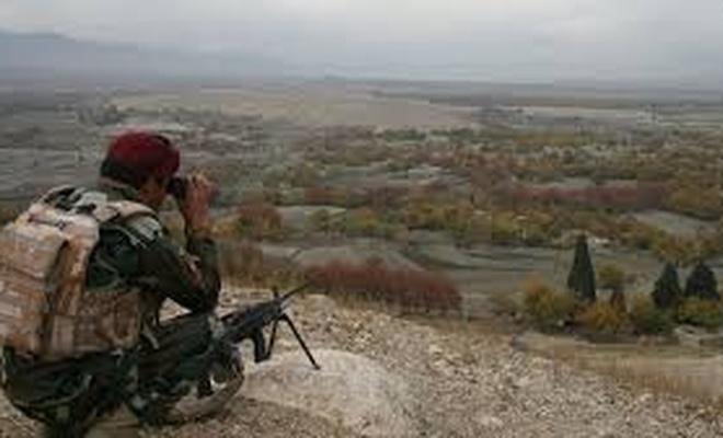 Afganistan'da karakola Taliban saldırısı: Çok sayıda ölü var