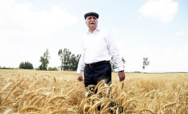 Çiftçinin talepleri karşılanmaya başlandı