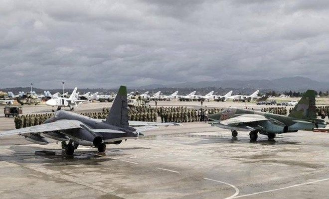 Şam ile Tel Aviv, İran ve milislerini Suriye'den çıkarmak için Rusya garantörlüğünde toplantı düzenledi